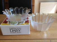 Dartington Daisy Bowls