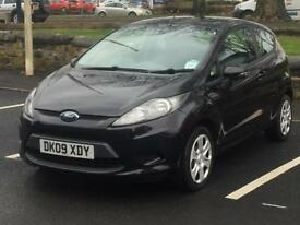 FORD FIESTA 2009 (09 REG)**£2999**LOW MILES*LONG MOT*FULL HISTORY*CHEAP CAR TO RUN*PX WELCOME*