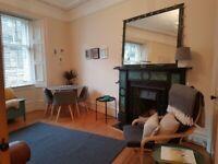 2 double bedroom flat in Haymarket