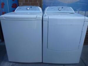 55-   Laveuse Sécheuse WHIRLPOOL CABRIO  Washer Dryer