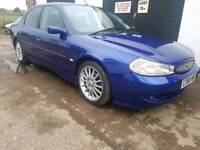 FORD MONDEO ST200 LIMITED EDITION