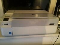 3-in-1 HP used photo printer for sale