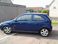 Vauxhall Corsa 1.4 SRI 3 Door