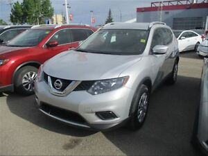 2015 Nissan Rogue S | AWD | Bluetooth | Cruise Control