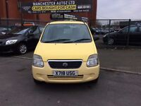 Suzuki Wagon R 1.3 GL 5dr,AUTOMATIC, LADY KEEPER,