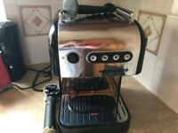 Coffee machine Dualit