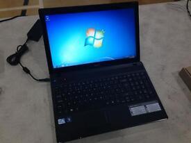 Acer Aspire 5736z very good condition 320gb hdd 3gb Ram Wifi