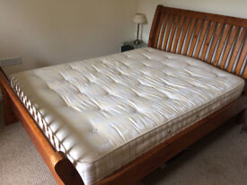4ft and 5ft mattresses for sale