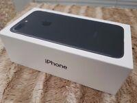 256 GB Apple iPhone 7 Plus Top Model and Unlocked