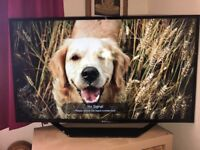 LG 49 inch 4K TV HDR Smart TV