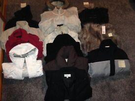 women's jackets/coats