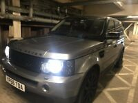 Land Rover Range Rover HSE Sport 2.7 Tdv6 Diesel looks and drives absolute superb (BARGAIN PRICE)
