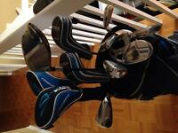 Golf clubs(Adams) à vendre