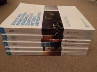 CFA Level II official books