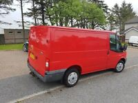 59 Plate Transit SWB 115BHP **** Well maintained example****