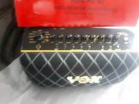 Vox adio air Gt modeling guitar and audio amplifier