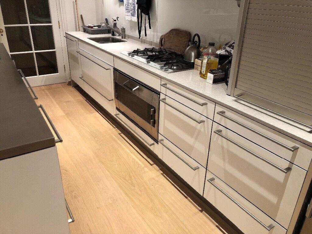 Gumtree Kitchen Units London
