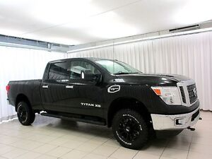 2016 Nissan Titan ASK ABOUT OUR CERTIFIED PRE-OWNED PROGRAM!! XD