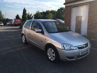 Vauxhall Corsa 1.2 i 16v SXi 4x4 3dr