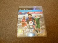 FIFA 13 -- Bonus Edition (Sony PlayStation 3, 2012) - European Version PS3