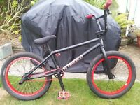 Fit Bike Co BMX Benny 1