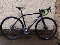 Trek Crockett 7 CX Bike
