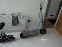 L@@k razor E300 scooter*****