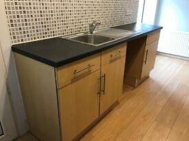 Super spacious one bedroom flat in St Judes area Plymouth PL4