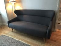 Stunning 3 seater sofa by Made dot Com