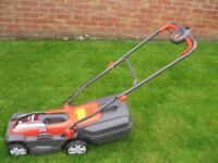 Flymo Mighto Mo 40v Li-Ion Battery Lawnmower