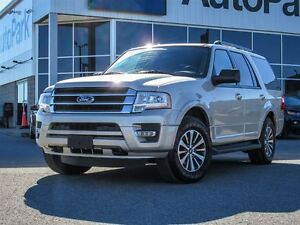 2017 Ford Expedition XLT 4WD EcoBoost