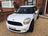 Mini Countryman One Auto