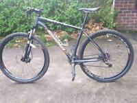 Whyte 529 29er Mountain bike