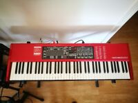 Nord Electro 4 HP - Mint condition - 73 fully weighted hammer action keys