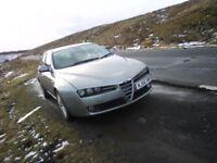Alfa 159 sportwagon 1.9jtdm