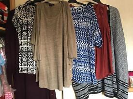 Size 20-22 top bundle