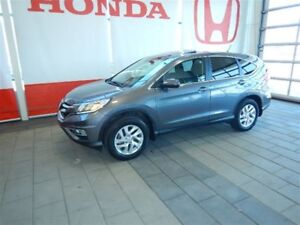 2015 Honda CR-V EDTION EX