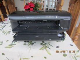HP officejet 7000 colour A4/A3 printer