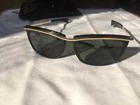 Vintage Ray Ban B&L Olympian Sunglasses