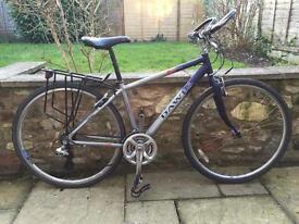Dawes Sonoran hybrid bike