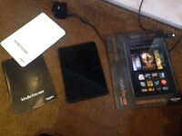 Kindle fire HDX 7 inch 16gb