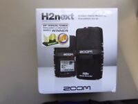 H2next Handy Recorder and Accessory Kit - Great Christmas Gift!