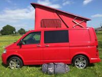 Volkswagen transporter 130bhp Dsg Automatic Low Mileage only 65000!!!