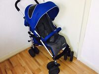 Chicco Multiway - Blue
