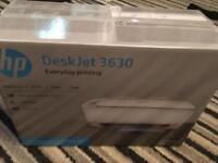 Desk jet 3630 printer