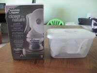 new breast pump
