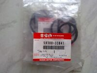 sv 650 front brake and dust seals new and sealed ( suzuki oem )