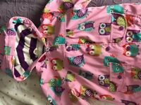 Pre-owned raincoat by Hatley