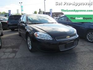 2013 Chevrolet Impala LT * NEW VEHILCES DAILY * GET PRE-APPROVED