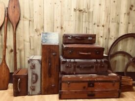 Mrs Howats vintage barbers/furniture shop